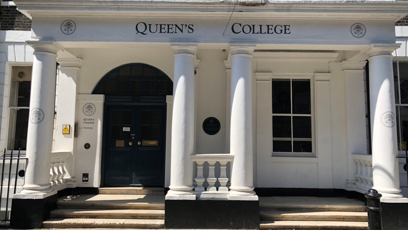 Queen's College Marylebone